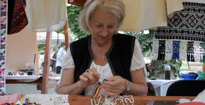 Lidia, meșter popular din Cluj