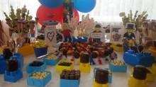 Dulciuri-Nunta LEGO