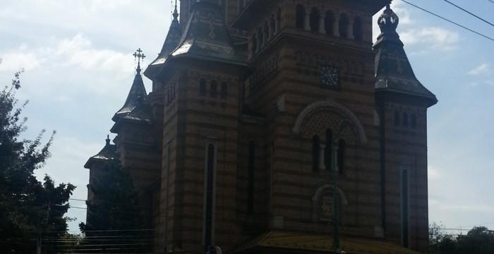 Catedrala Timişoara