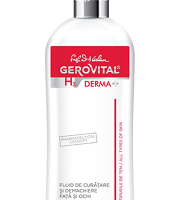Fluid Gerovital
