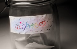 Dorinţele...