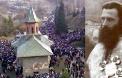 Mănăstirea Prislop