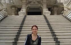 Mihaela Gligor India