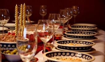 Recomandări digestive de sărbători