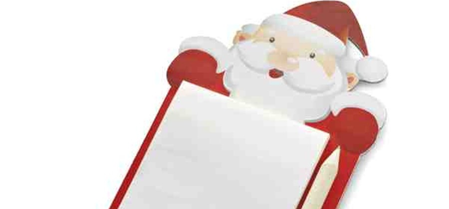 Notepad de Crăciun