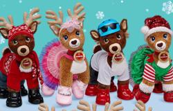 Crăciunul renului