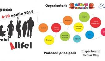 Festivalul Altfel