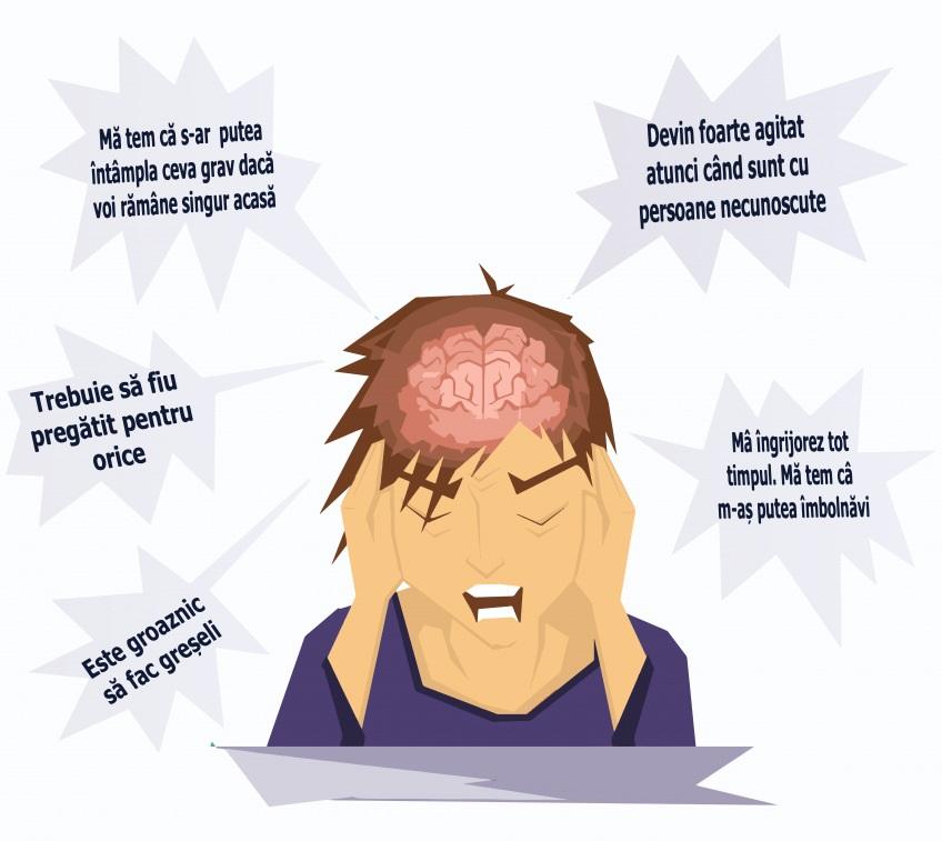 pierderi în greutate probleme emoționale)