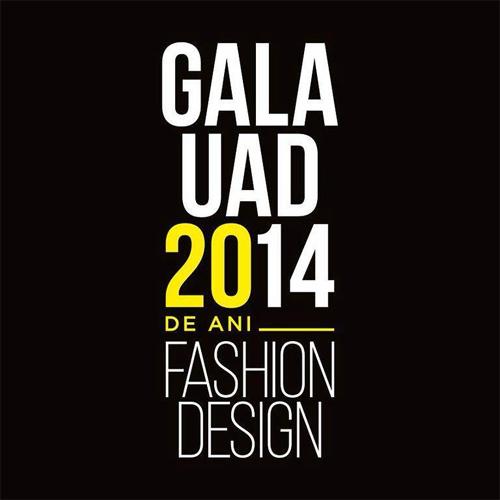 Gala UAD-afiş 2014