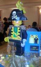 Nunta LEGO