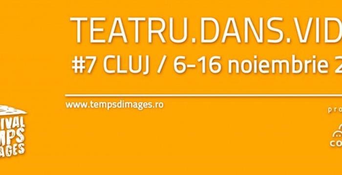 Festivalul Temps d'Image