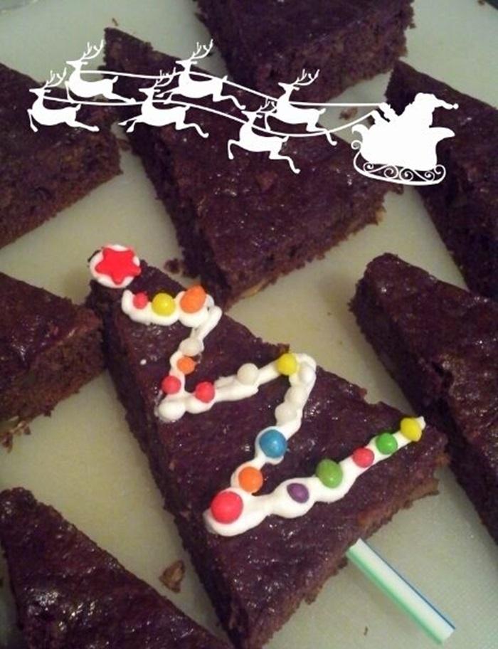 Prăjituri de Crăciun